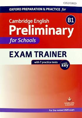 PET Exam Trainer 2020 pdf