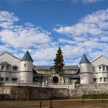 Savoy Hotel - Mussoorie