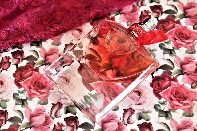 Lancôme La Vie est Belle Intense avis, la vie est belle intense, la vie est belle lancôme, lancôme la vie est belle intensément, nouveau parfum femme, meilleur parfum pour femme, parfums lancôme, nouveauté parfums femmes