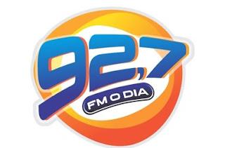 Rádio FM O Dia 92,7 de Teresina PI