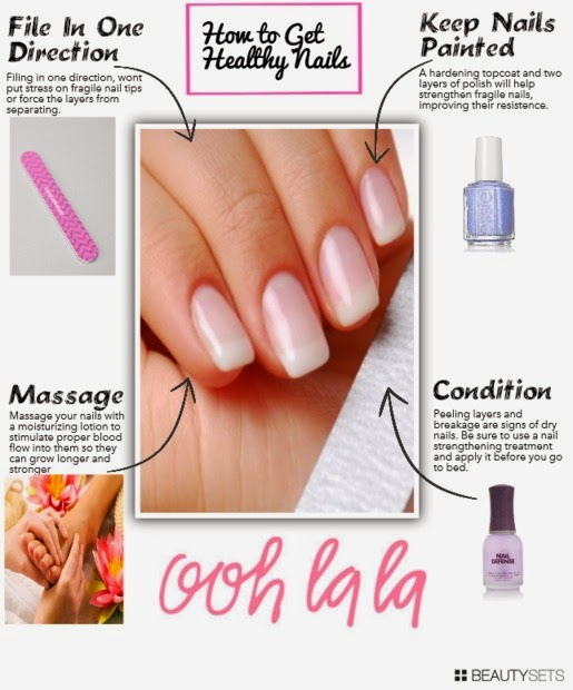 Beautician Tips for Nails: Beatician Tips For Nails
