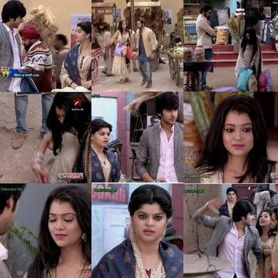 SINOPSIS VEERA episode 623 by  Sally Diandra - Sinopsis Mohabattein Antv
