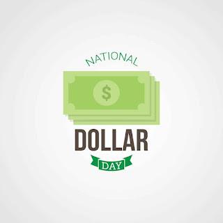 dollar day at the national aquarium