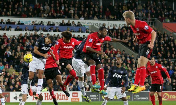 Prediksi Susunan Pemain Cardiff City vs Manchester United