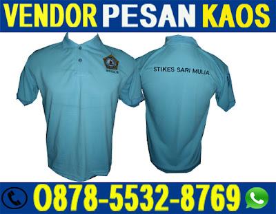 Konveksi Penjahit Kaos Poloshirt Harga Murah di Surabaya, Konveksi Penjahit Kaos Kerah Harga Murah di Surabaya