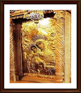 minuni, biserica, religie, vindecare, suflet, spirit, fecioara maria cu pruncul, maica domnului cu pruncul, icoana facatoare de minuni,