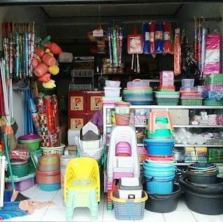 Peluang Usaha Peralatan dan Perabotan Rumah Tangga (Plus Strategi Menghadapi Persaingan)