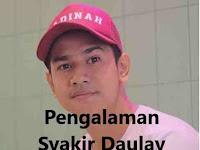 Pengalaman Syakir Daulay Ajak Mileneal Berkurban