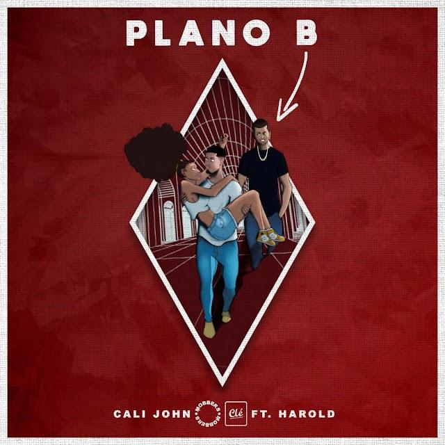 Cali John feat.Harold - Plano-B