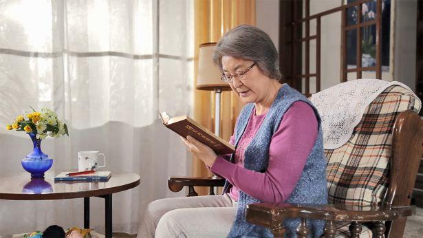 Como Aprender a Orar, salvação de Deus, Testemunho cristão