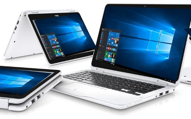 [Review] Dell Inspiron i3169-0012WHT Powerful Core M Convertible