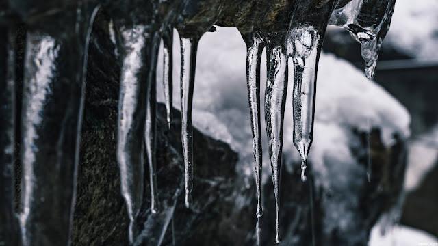 Sniježne radosti.