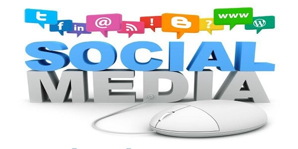 Kişisel Blogların Sosyal Medya Hesapları