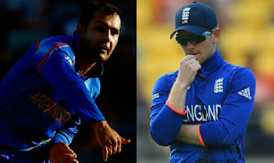 ENG vs AFGH ICC WORLD CUP 24th match Prediction