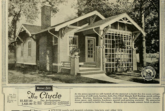 Catalog image of small Sears Clyde