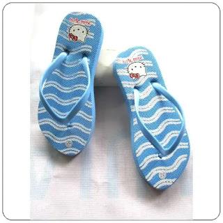 Sandal Spon TG BGR