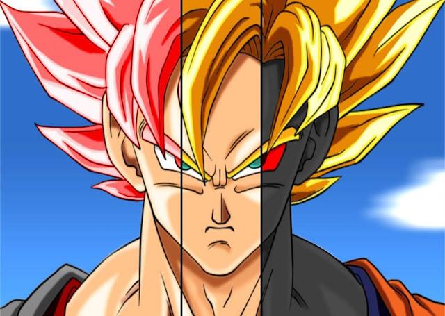 Goku Malvado