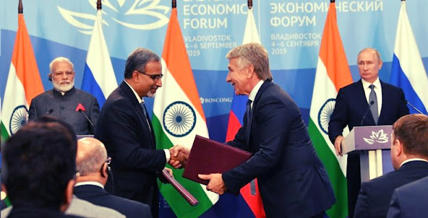 Rus will help the India on the matter of War between Chine-India, updated24