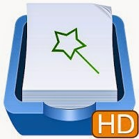 File Expert HD with Clouds APK