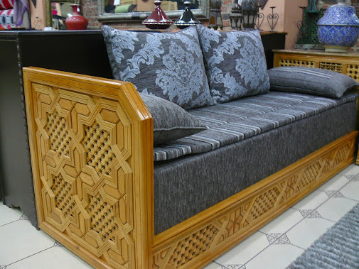 sedari moderne bois decoration marocain 2015 sedari moderne bois decoration. Black Bedroom Furniture Sets. Home Design Ideas