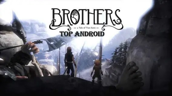 Brothers: A Tale of Two Sons APK + OBB