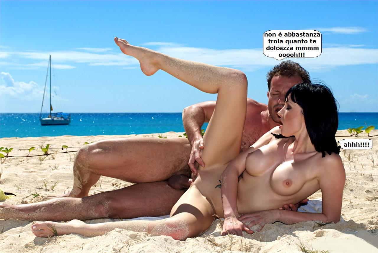 racconti gay schiavo Crotone