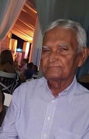 Morre o ex-vereador de Maruim, Walter Souza de Oliveira