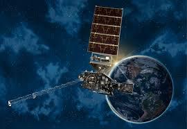 انترنت الأقمار الصناعية