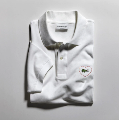Lacoste L.12.12 Polo Merci