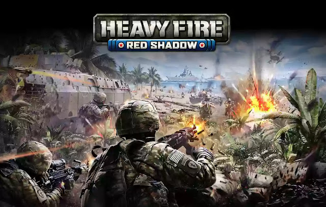 Heavy Fire Pc Game Download Highly Compressed