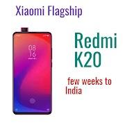 Redmi K20 Pro as a Xiaomi flagship
