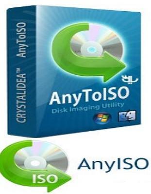 تحميل برنامج تحويل الملفات لصيغة الأيزو AnyToISO