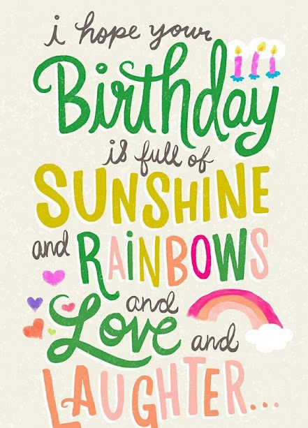 Cute Birthday Wishes for Best Friends - Long Birthday Paragraphs - Messages