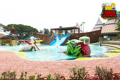 Tiket Taman Legenda TMII: Tips Liburan Hemat di Jakarta