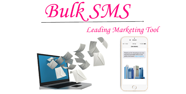 Bulk SMS Meaning