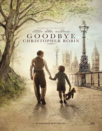 Goodbye Christopher Robin 2017 Hindi Dual Audio BRRip Full Movie Download
