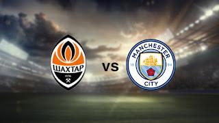 مشاهدة مباراة مانشستر سيتي وشاختار دونيتسك بث مباشر 18-09-2019 دوري أبطال أوروبا