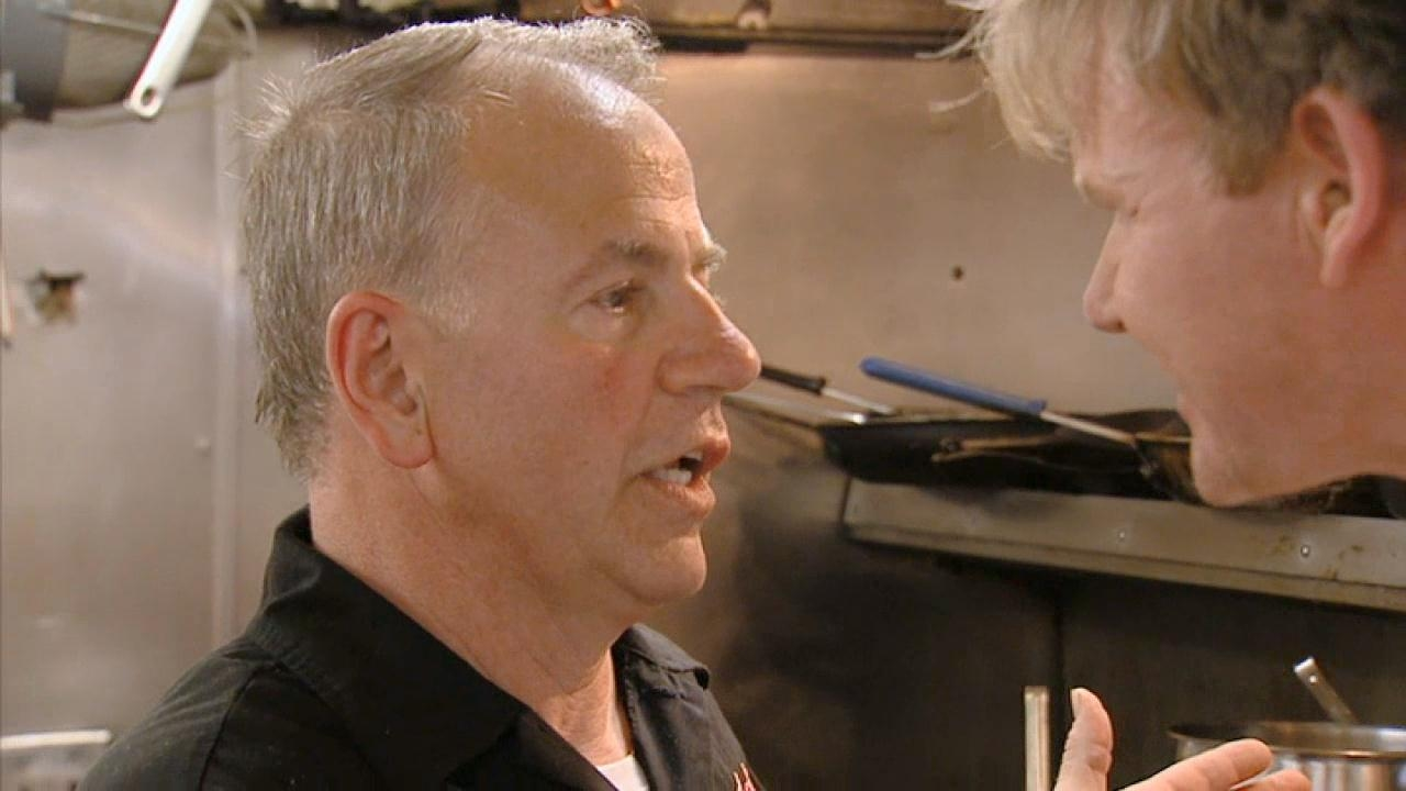 Kitchen Nightmares Luigi S D Italia Full Episode