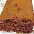 Receita de bolo super fofinho e sem açúcar de chocolate com coco