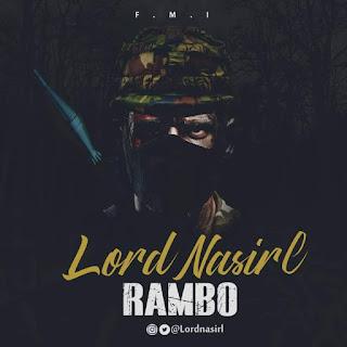 MUSIC: Nasirl - Rambo