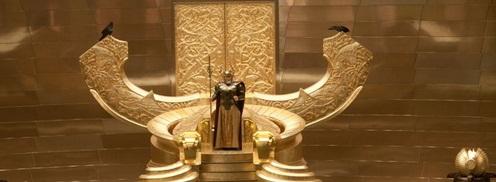 Giải mã giấc mơ thấy ngai vàng & ngủ nằm mơ thấy ngồi trên ngai vàng