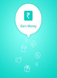 Earn Money App Refer Earn