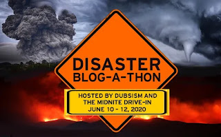 Disaster Blog-a-thon