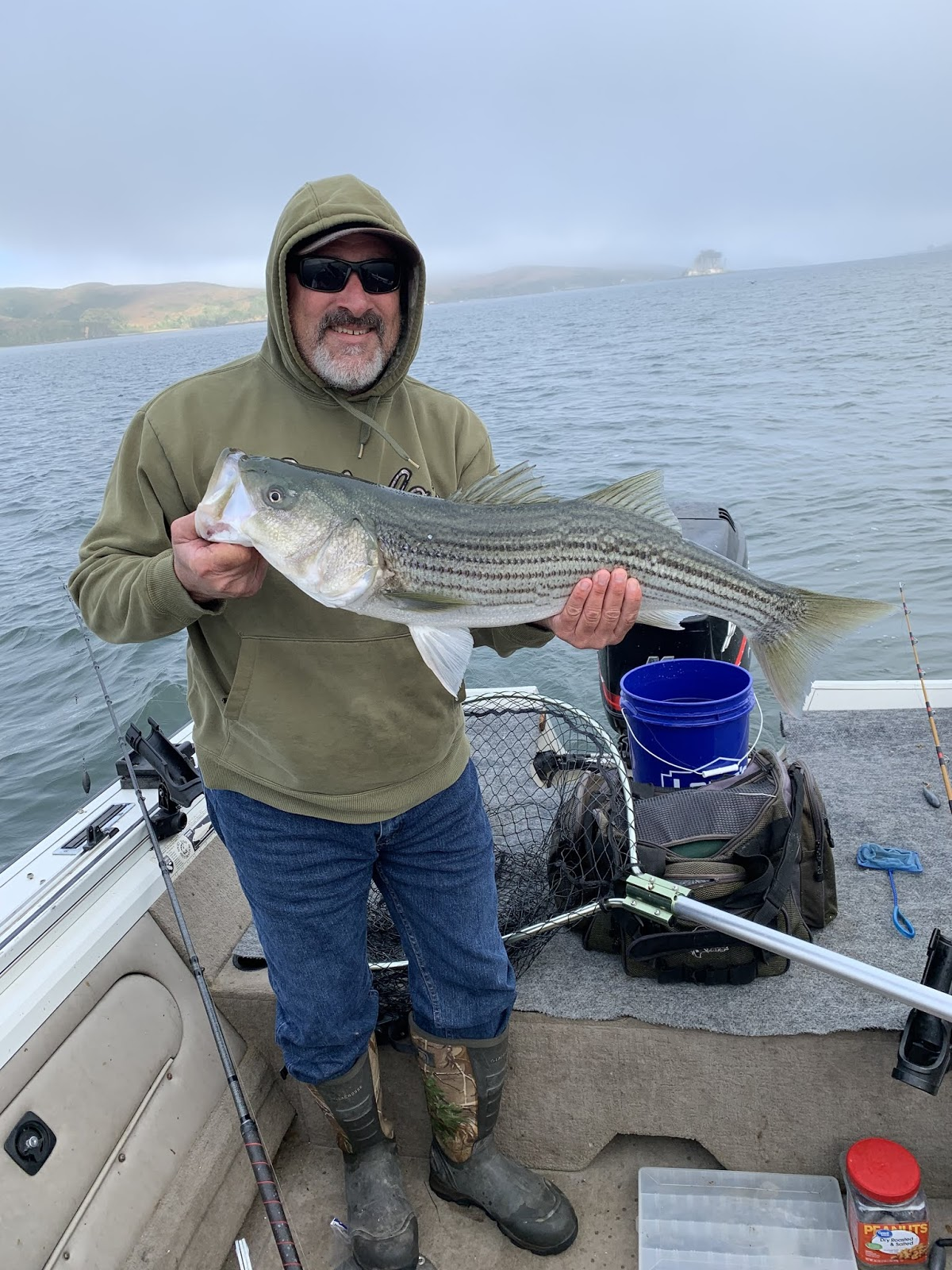 Lawson's Landing | Fishing Report