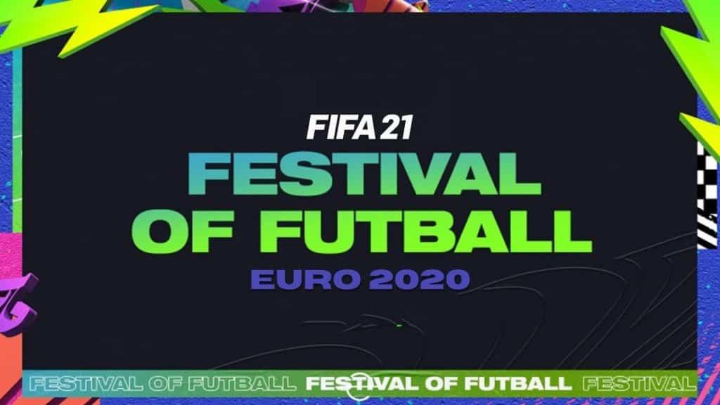 festival of football fifa 21