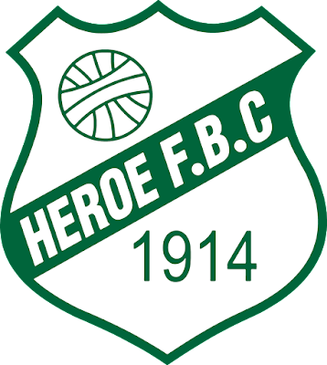 HEROE DE CHAMAS FOOT BALL CLUB