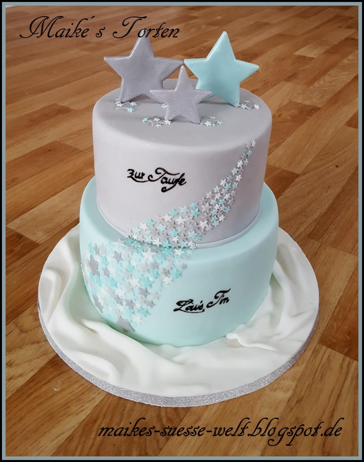 tauf torte