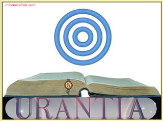 Misteri The Urantia Book