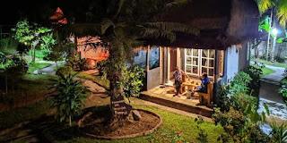 Desa Wisata Tetebatu, Desa Indah di Kaki Rinjani