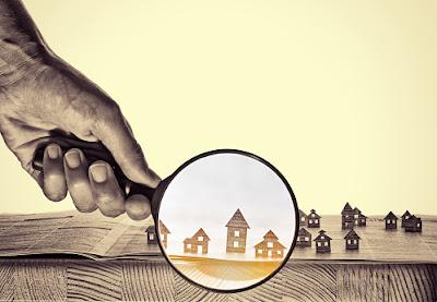 advantages business property
